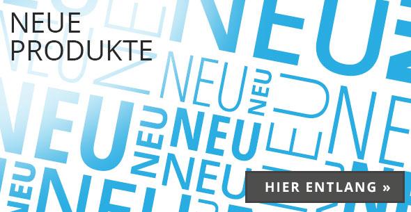 Neue Produkte auf linarto.de