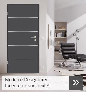 Design-Zimmertüren von Westag Getalit online kaufen