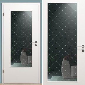 Sehr Lichtausschnitte für Innentüren - Holzglastüren Shop KQ08