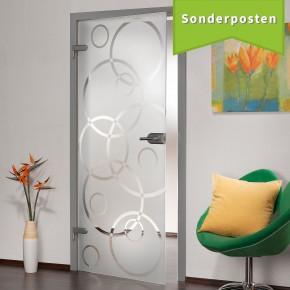 Sonderposten!!! - Glastür GTS 255-F