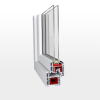 Ideal 4000 Classicline Balkontüren