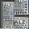 "Glasschiebetür 154-3-f-v1000 ""Spice"""