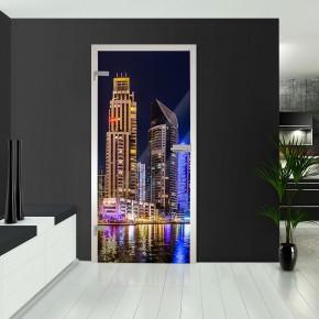 Ganzglastüren - Dubai