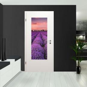 Lichtausschnitt - Lavendel