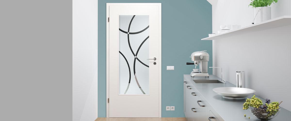 Innentüren mit lichtausschnitt  Lichtausschnitte für Innentüren - Holzglastüren Shop