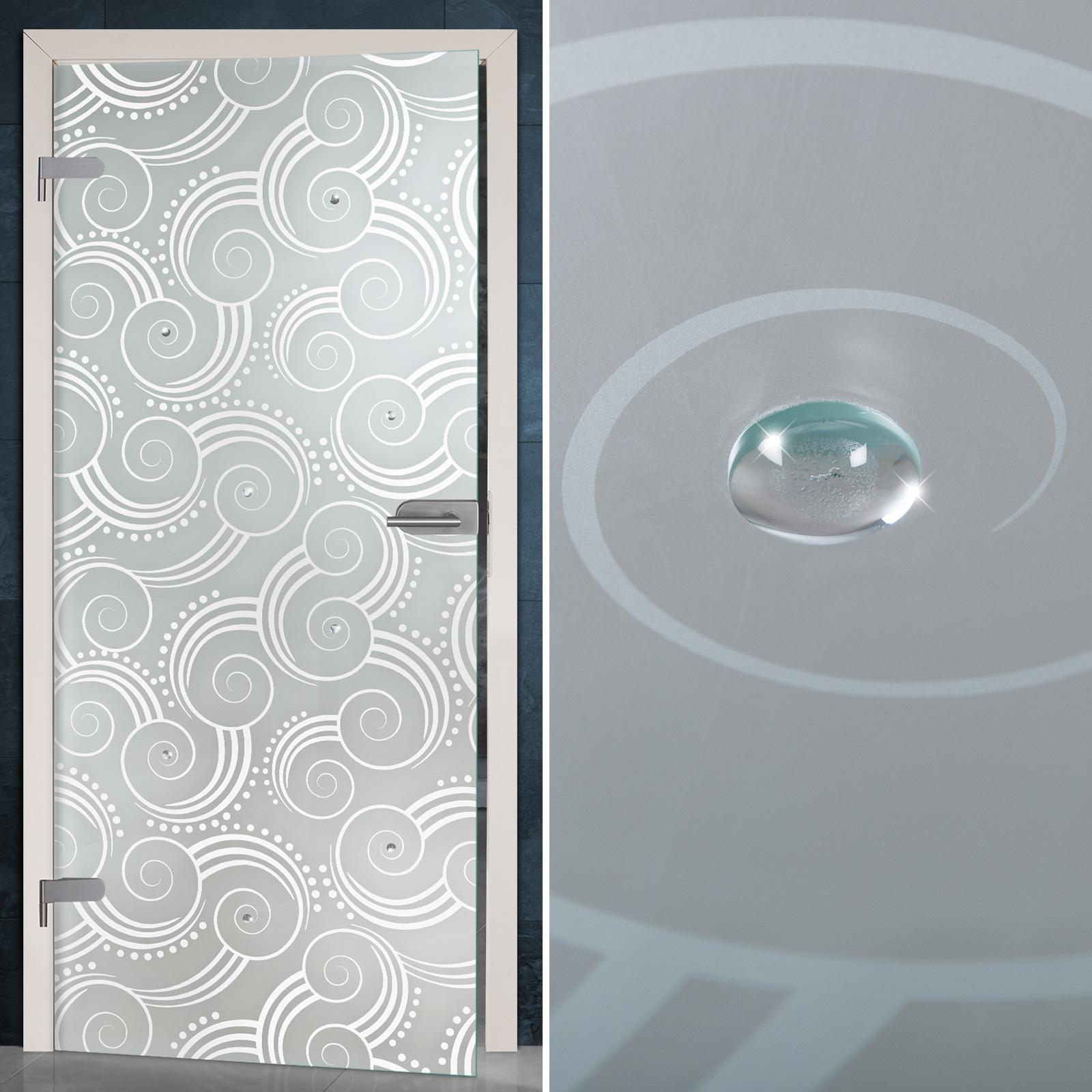 glastuer-165-3-s-thumb Fabelhafte Farben Fürs Schlafzimmer Ideen Dekorationen