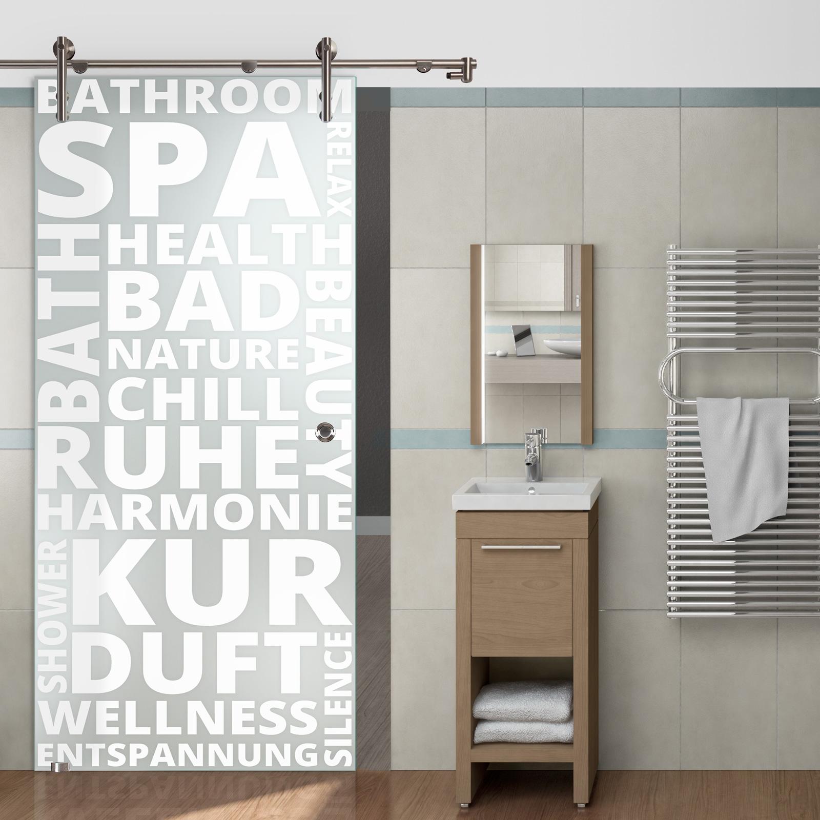 schiebetüren badezimmer | jtleigh.com - hausgestaltung ideen - Schiebetür Für Badezimmer