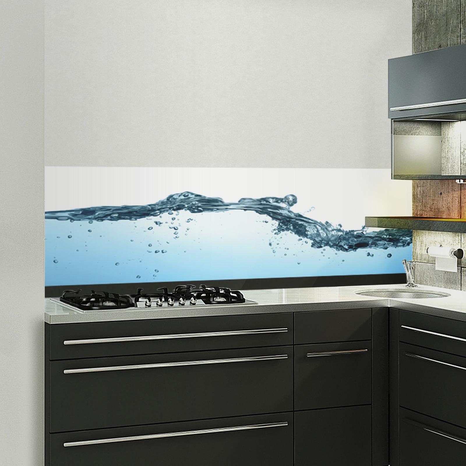 Glasbilder Für Küche
